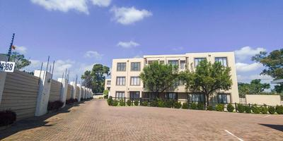 Property For Rent in Riepen Park, Sandton