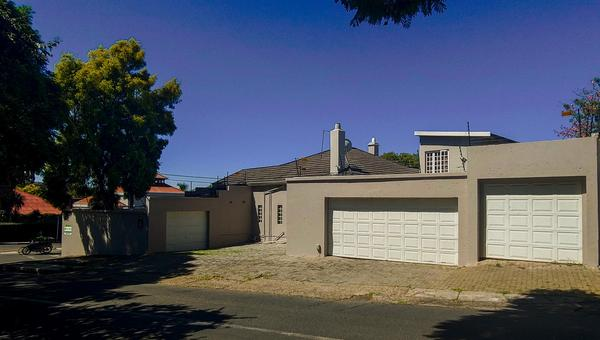 Property For Sale in Melville, Johannesburg