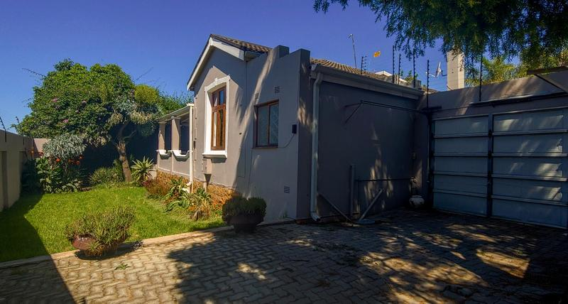 Property For Sale in Melville, Johannesburg 5